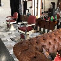 Foto tomada en The Barber's Spa México (División Del Valle) por Diana B. el 1/7/2018