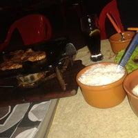 Foto tirada no(a) Texas Grill por Ana Cláudia A. em 7/27/2013