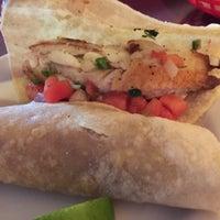 Photo taken at Monte Alban Restaurant by Rachel A. on 6/21/2015