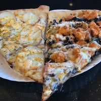 Photo taken at Antonio's Pizza by Rachel A. on 11/4/2017