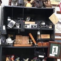 Photo taken at Old Mill Antique Mall by Rachel A. on 5/5/2017