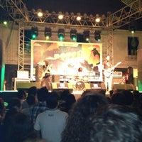 Photo taken at Circuito Cultural Ribeira by Divaldo Pinheiro d. on 11/11/2012