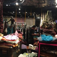 Photo taken at It's Happened to be a Closet by Parivat T. on 7/18/2015