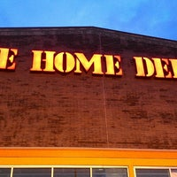Photo taken at The Home Depot by Stacey J. on 3/11/2013