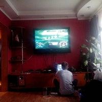 Photo taken at Lesya Holmes'es Palace by Виктория Г. on 7/7/2014