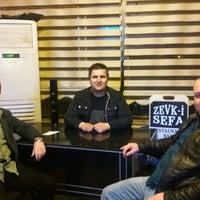 Photo taken at zevkisefa by Selcuk U. on 2/20/2016