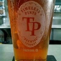 3/20/2014에 Lawrence M.님이 Timeless Pints Brewery에서 찍은 사진