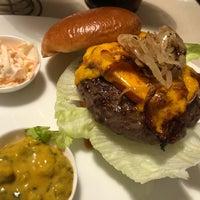 Das Foto wurde bei Jones - K's Original American Diner von Christian H. am 1/12/2018 aufgenommen