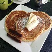 Kiwi Cafe 6 Tips