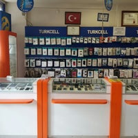 Photo taken at Turkcell by Latif Ü. on 3/17/2015