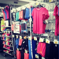Photo taken at Decathlon by Jaque M. on 7/9/2013