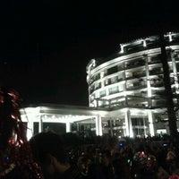 Photo taken at Enjoy Viña del Mar by Jaque M. on 1/1/2013