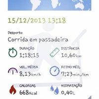 Foto scattata a Academia do Edificio Figueira da Jaque M. il 12/15/2013