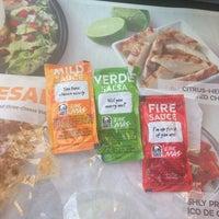 Photo taken at Taco Bell by Derek M. on 4/23/2014