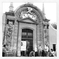 Foto tomada en Panteón de Belén por Federico P. el 8/6/2013