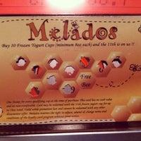 Photo taken at Melados by Daniel S. on 12/18/2013