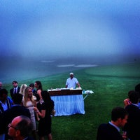 Photo taken at Shinnecock Hills Golf Club by Katie L. on 6/29/2013