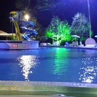 Foto tirada no(a) Resort Tororomba por Eliana O. em 1/19/2014