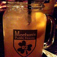 Photo taken at Meehan's Public House by Katherine M. on 3/29/2013