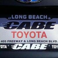 Delightful ... Foto Tirada No(a) Cabe Toyota Long Beach Por Dan D. Em 7 ...