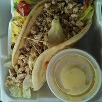 Photo taken at YaYa's Chicken by Michelle R. on 8/6/2013