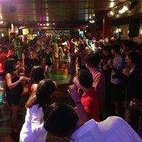 Photo taken at La Viruta Tango Club by Marcelo Á. on 3/3/2013