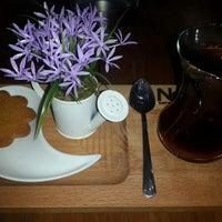 Photo taken at Neva Coffee & Bakery by Şükrü Ş. on 10/26/2014