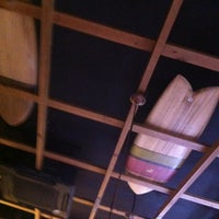 9/10/2013にvstilefunkがSurf House Barcelonaで撮った写真
