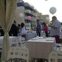 Photo taken at i-SUITE Hotel by Vogel on 8/15/2013