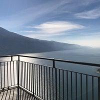 Terrazza del Brivido - Pieve di Tremosine, Lombardia