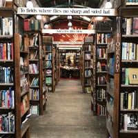 Photo taken at Barter Books by Bea M. on 8/15/2017