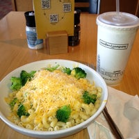 Photo taken at Noodles & Company by Cathy H. on 7/19/2013