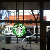 Photo taken at Starbucks by Felipe M. on 2/6/2013