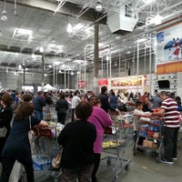 Photo taken at Costco Wholesale by Anna H. on 10/21/2012