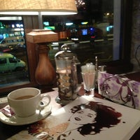 Photo taken at Шоколад by Anastasia Z. on 9/24/2013