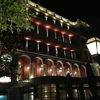 Photo taken at Hilton Imperial Dubrovnik Hotel by Vladusha M. on 9/23/2013