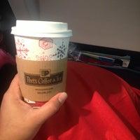 Photo taken at Peet's Coffee & Tea by Doraly P. on 12/11/2014