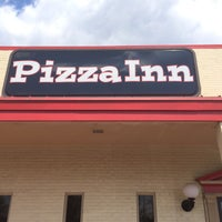 Photo taken at Pizza Inn by Michael H. on 4/9/2014