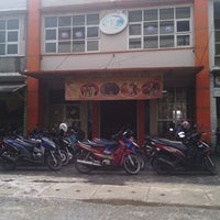 Photo taken at PEC Kutabumi - Tangerang by Fahrudin A. on 7/6/2013