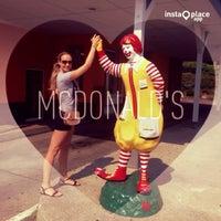 Photo taken at McDonald's by Svetlana Z. on 9/8/2013