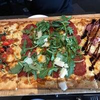 Photo taken at Pizza Rock by susanne m. on 4/18/2017