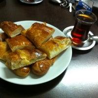 Photo taken at Gül Pastanesi by Murat Güçlü ☪ on 12/26/2013