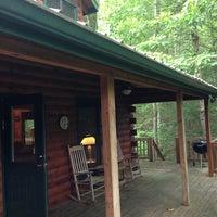 Photo taken at K6 Cabin by Hagan F. on 8/4/2013