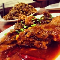 Photo taken at 101 Hawker Food House by Marty L. on 4/23/2013