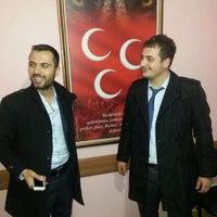 Photo taken at MHP PURSAKLAR ILCE TESKILATI by Mustafa Koçak K. on 3/29/2014