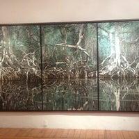 Photo taken at Museo de Arte de Queretaro by Ulises R. on 1/3/2013