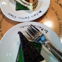 Photo taken at dr.CAFÉ Coffee by sirirat on 10/23/2013