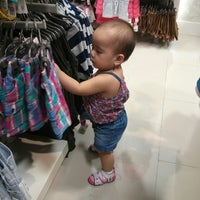 Photo taken at Mothercare Philippines by Lee L. on 8/24/2013