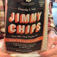 Photo taken at Jimmy John's by Kimberly G. on 2/6/2013