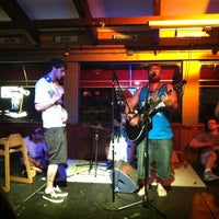 Photo taken at O'Briens Ale House by Fischbachs on 8/24/2013